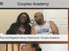 Couples Academy 1.0 Screenshot