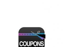 Coupons for Express + 1.2 Screenshot