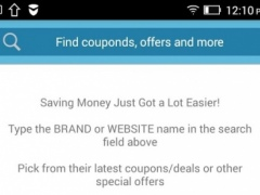 Coupons for H-E-B Grocery 1.0 Screenshot