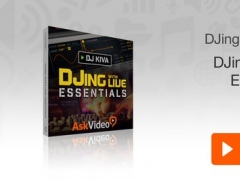 Course For DJing with Live Essentials 2.1.1 Screenshot