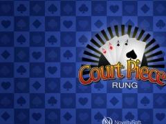Court Piece (Rung) 1.1 Screenshot