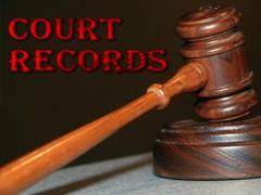 Court Records 0.1 Screenshot