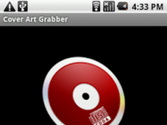 Cover Art Grabber  Screenshot