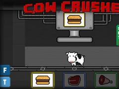 Cow Crusher 1.0.2 Screenshot