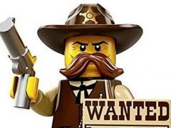 Cowboy Go puzzles 1.0.0 Screenshot