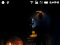 Cozy Fireplace Live Wallpaper 1.0.0 Screenshot