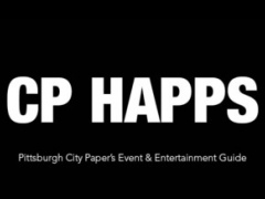 CP HAPPS - by Pittsburgh City Paper 1.18.13 Screenshot