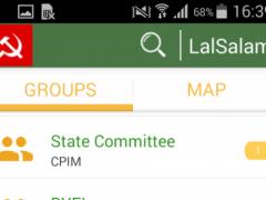 CPI(M) Kerala 1.0.0.6 Screenshot