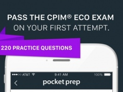 CPIM ECO Exam Prep 2016 Edition 6.0.9 Screenshot