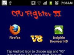 CPU Fighter II 1.0 Screenshot