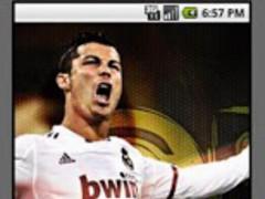 CR7 Ronaldo Wallpapers 1.0.6 Screenshot