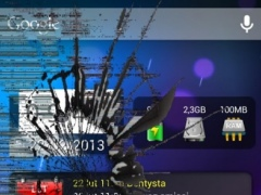 Cracked Screen Prank 1.5.10 Screenshot
