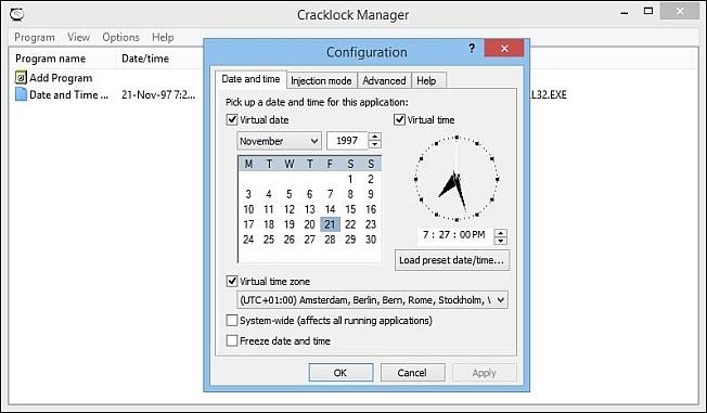 microbest cracklock v3.6