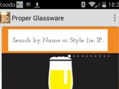 Craft Beer Companion (Free) 1.02 Screenshot