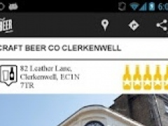 Craft Beer London 1.0.10 Screenshot