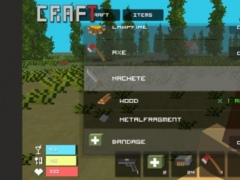 Craft Lands 1 Screenshot