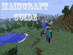 Crafting Guide Minecraft 5.4 Screenshot