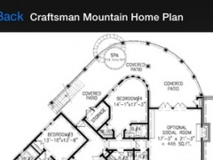 Craftsman - House Plans Ideas 1.0 Screenshot