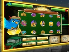 Crafty Thief Gambler Slots - Slots Machine Game 1.0 Screenshot