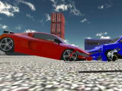 Crash Car - Crush Simulation 1.0 Screenshot
