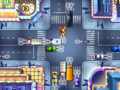 Crash Cars HD 1.5.1 Screenshot