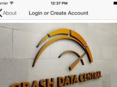 Crash Data Central 1.1 Screenshot