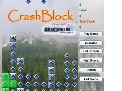 CrashBlock 1.0 Screenshot