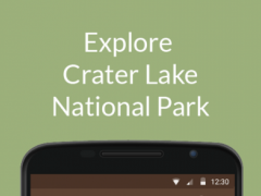Crater Lake NP by Chimani 1.1.2 Screenshot