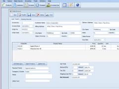 CraveInvoice 2.6 Screenshot