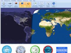 Crave World Clock Pro 1.6.3 Screenshot