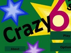 Crazy 6 FREE 1.7 Screenshot