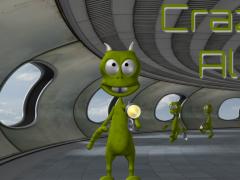 Crazy Aliens 1.0.7 Screenshot