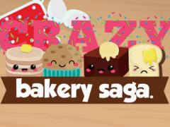 Crazy Bakery Saga 1.2 Screenshot