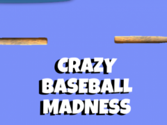 Crazy Baseball Madness 1.3 Screenshot