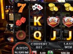 Crazy Betline Slots Games Star City Slots 2.0 Screenshot