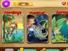 Crazy Bingo - Free Bingo Game 1.0 Screenshot