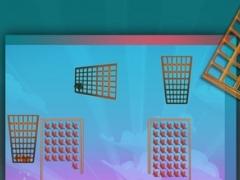 Crazy birds fall : Endless Arcade game for kids 1.0 Screenshot