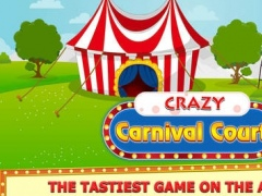 Crazy Carnival Court: Circus Ice-Cream Treats Factory PRO 1.0 Screenshot