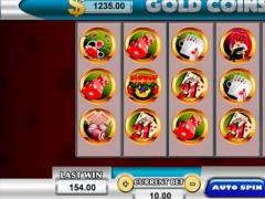Crazy Casino Double Slots - Win Jackpots & Bonus Games 1.0 Screenshot
