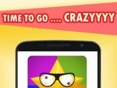 Crazy Celebrity Quiz 1.0 Screenshot