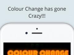 Crazy Color Switch 2.0 Screenshot