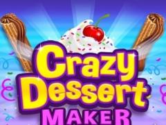 Crazy Dessert Maker 2.2.7 Screenshot