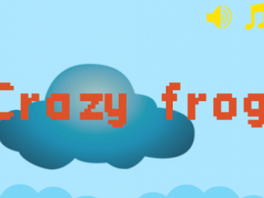 Crazy Frog Jumper 1.0 Screenshot