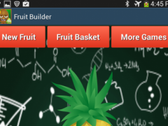 Crazy Fruit Maker 1.1 Screenshot