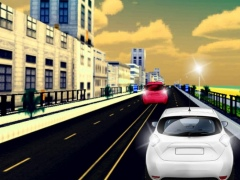 Crazy Highway Racer 1.0 Screenshot
