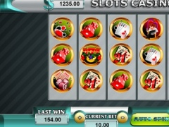 Crazy Jackpot Double Reward - Spin And Wind 777 1.0 Screenshot