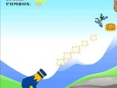 Crazy Jumping Dragon Adventure - New fantasy racing arcade game 1.4 Screenshot