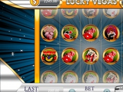 Crazy Line Slots Ultimate - Hot House Of Fun 3.0 Screenshot