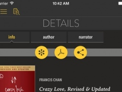 Crazy Love [by Francis Chan] 4.0 Screenshot