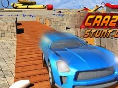 Crazy Mad Stunt of City Car 1.0 Screenshot